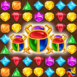 classic diamond puzzle pharaoh legend for PC