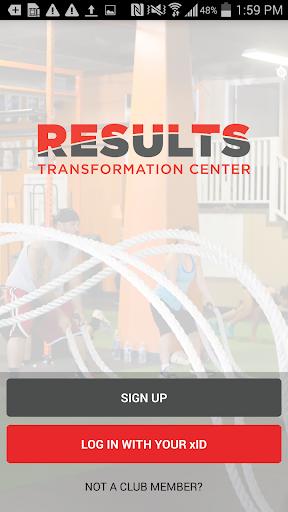 Results Sacramento