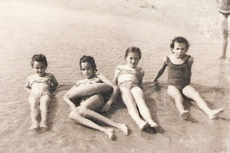 Photo: MAri Mar, Loli, Inma y Mini.