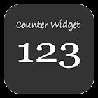 カウンターウィジェット icon