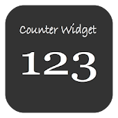 Counter Widget