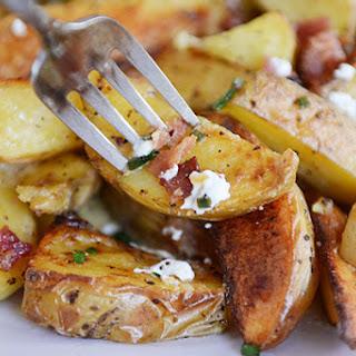 Roasted Potato Salad