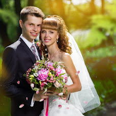 Wedding photographer Aleksey Kamnev (kamnevpro). Photo of 10.08.2015