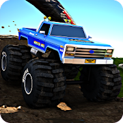 Hill Dirt Master - Offroad Racing