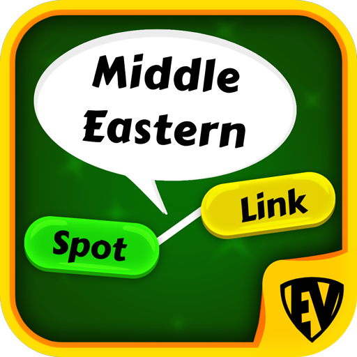 Spot n Link: Middle Eastern Languages Learning file APK Free for PC, smart TV Download