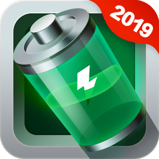 Super Battery -Battery Doctor & Battery Life Saver Icon