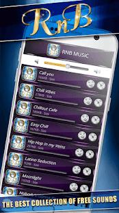 R&B Ringtones - náhled