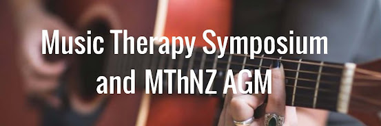 Music Therapy Symposium & MThNZ AGM