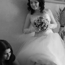 Wedding photographer Mariya Zhuravleva (mariptahova). Photo of 05.07.2015