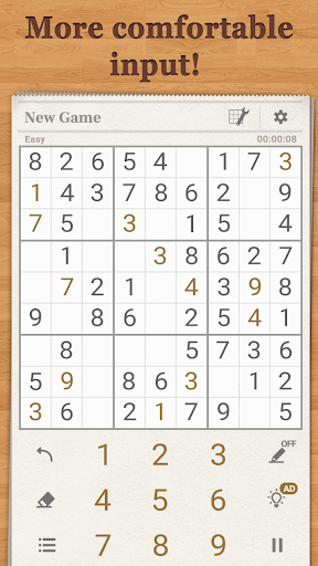 Sudoku : Newspaper 20.0717.09 screenshots 1