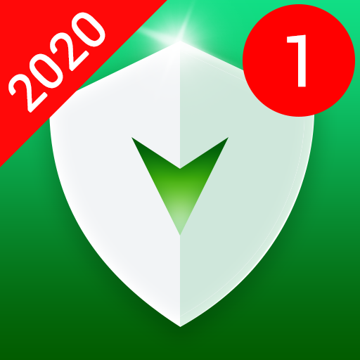 Super Antivirus - Cleaner & Booster & Clean Virus Icon