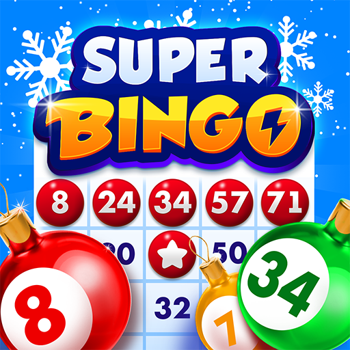 Super Bingo HD™ (game)