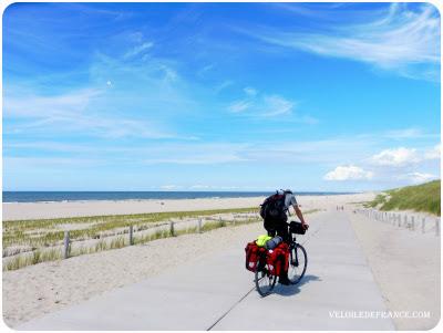 E-guide évasion à vélo par veloiledefrance.com