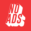 Adblock - No Ads. Better battery, faster browsing. icon