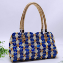 Bead Bag Design icon