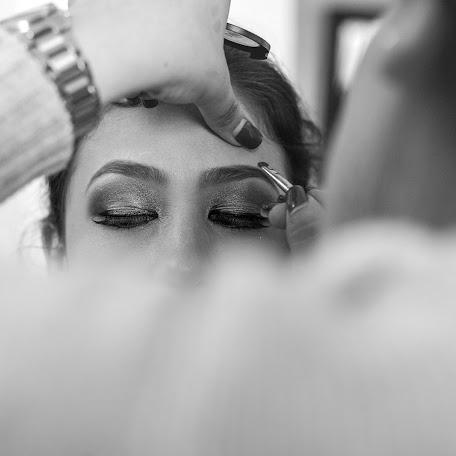 Fotógrafo de bodas Cuauhtémoc Bello (flashbackartfil). Foto del 25.11.2017