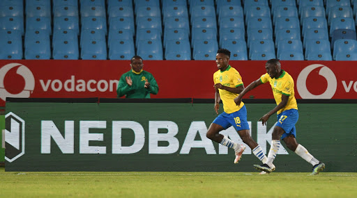 Sundowns cruise past Pirates to set up Nedbank Cup semifinal against TTM