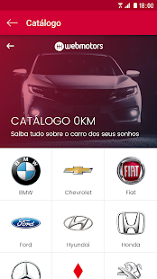 Webmotors - Anunciar Carros- screenshot thumbnail