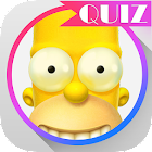 The Simpsons : Character Guess icon