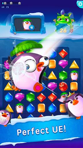 Jewel Blast - Puzzle Legend 8 screenshots 3