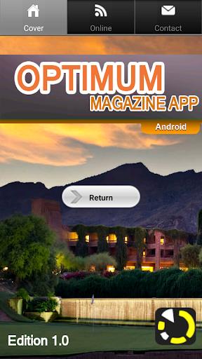 Optimum Magazine