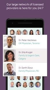 Maple - 24/7 Online Doctors - náhled