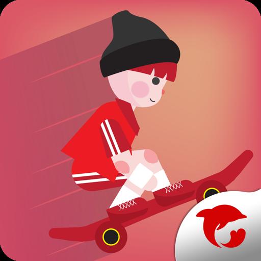 Skater - Let\'s Skate