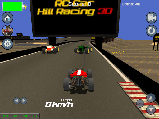 RC Car ud83cudfce  Hill Racing Simulator 2.2.04 screenshots 19