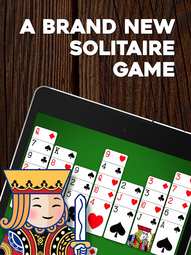 Crown Solitaire: A New Puzzle Solitaire Card Game 1.6.1.1654 screenshots 6