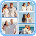 Photo Collage Grid & Pic Maker icon