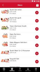 Akakiko – Sushi & Co Lieferservice 2.2 MOD Apk Download 1
