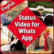 Status Video for WhatsApp in English