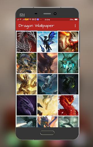 Dragon Wallpaper 1.1 screenshots 3