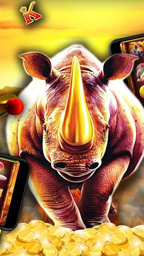 Rhino Machine  screenshots 2