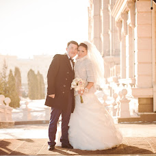 Wedding photographer Romashkovyy Dzhem (Djem). Photo of 24.03.2015