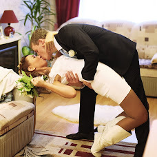 Wedding photographer Yuliya Shendrik (JuliaYul). Photo of 04.11.2015