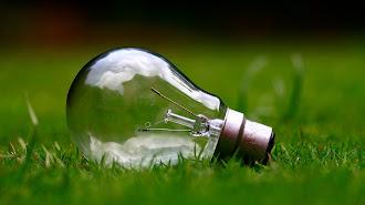 La energía verde está basada en las renovables.