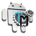 Trickster MOD Kernel Settings icon