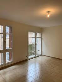 Studio 25,59 m2