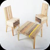 DIY Furniture Ideas Design