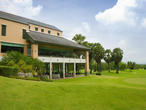 The Imperial Lake View Hotel And Golf Club