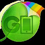 GOKeyboard WoodGraintheme(Pad) Icon