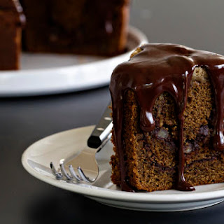 Mocha Coffee Cake.
