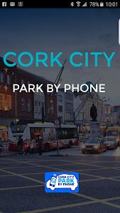 Cork Park By Phone screenshot 0