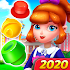 Candy Home Blast - Free Match 3 puzzle game