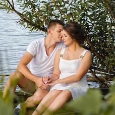 Wedding photographer Darya Dremova (Dashario). Photo of 30.08.2018