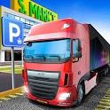 Delivery Truck Driver Simulator icon