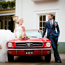 Wedding photographer Beernt Sietsma (sietsma). Photo of 03.06.2015