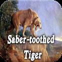 Sabertooth Tiger Ebook icon