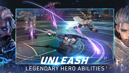 Aion: Legions of War APK screenshot thumbnail 3